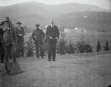 Lloyd George Briand Golf Lesson
