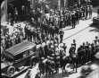 Rudolph Valentino's Funeral Aka Rudolphe Valentino's Funeral