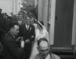People In The News - Auckland Sir Edmund Hillary Weds