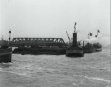 Giant Landing Stage For London
