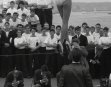PORTSMOUTH - CIRCUS ON HMS ALBION