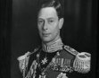 (George VI Still Portrait)