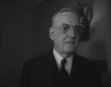 John Foster Dulles Sworn In As Foreign Policy Aide