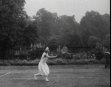 HOW I PLAY TENNIS - BY MLLE. SUZANNE LENGLEN