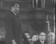 ROBESON IS MADE PROFESSOR OF MOSCOW CONSERVATOIRE