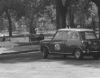 SALOON CAR RACE AROUND CITY