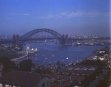 (Sydney Harbour Bridge)