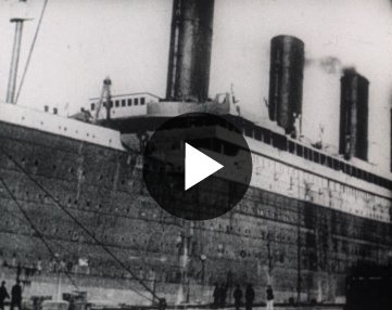 INTERVIEWS WITH TITANIC SURVIVORS
