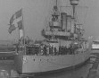 Swedish Training Ship At Portsmouth (News In A Nutshell)