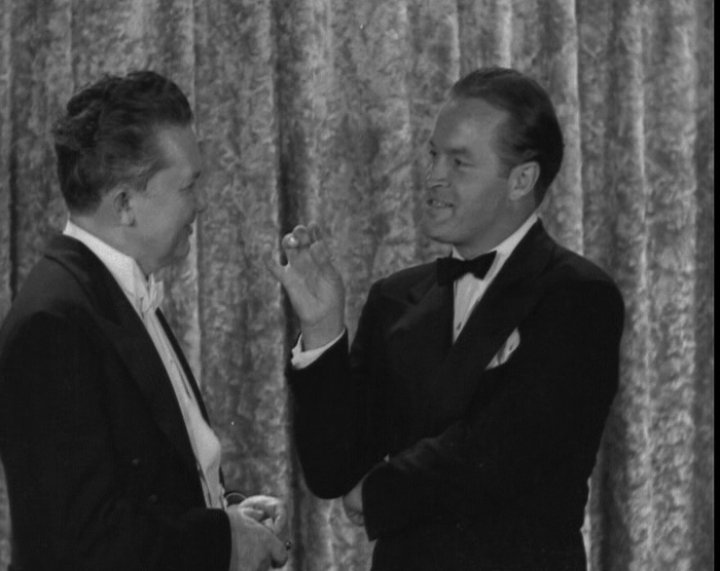 Bob Hope Has Hosted the Most Oscar Ceremonies