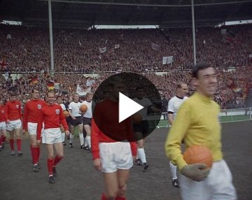World Cup Legend Roger Hunt Has Passed Away