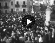 Religious Procession In Italy