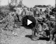 English Troops At The Front