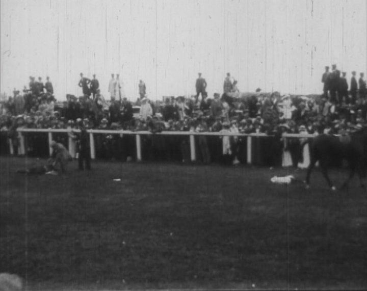 The 1913 Derby