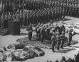 At Tannenberg AKA Funeral Of Hindenburg