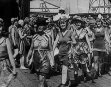 TIME TO REMEMBER - TIME OF THE SUFFRAGETTES  1911 - 1913  - record e - reel 2