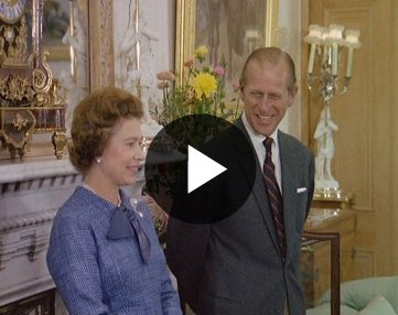 Prince Philip: A Life on Film