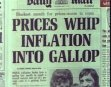 INFLATION 1975