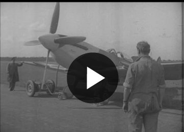 The First Luftwaffe Raid on Britain